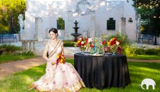 Indian Bridal Inspiration Event Fall 2011